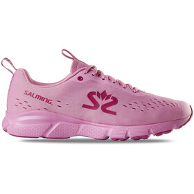 Salming enRoute 3 Shoes Women, pink/very berry